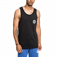 DC POCKET TANK M KTTP BLACK