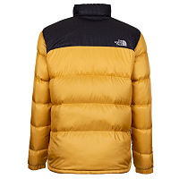 The North Face M NEVERO DOWN JACKET GOLDEN SP (EU7)