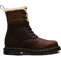 DR.MARTENS 1460 KOLBERT DM'S WINTERGRIP HI Dark Brown