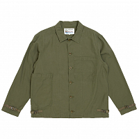 Garbstore Storage Shirt GREEN