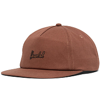 Herschel SCOUT SADDLE BROWN/BLACK