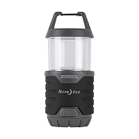 Nite Ize RADIANT 200 LANTERN+FLASHLIGHT BLACK