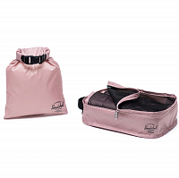 Herschel TRAVEL ORGANIZERS Ash Rose