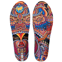 Remind Insoles MEDIC TRAVIS X CHRIS DYER ASSORTED