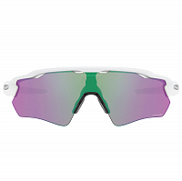 Oakley Radar EV Path POLISHED WHITE/PRIZM GOLF