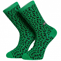 Volcom BAD SMELLS SOCK SCAROMATIC GREEN
