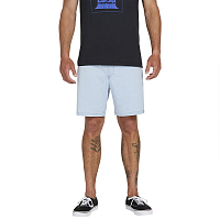 Volcom FLARE SHORT UPDATE LIGHT BLUE
