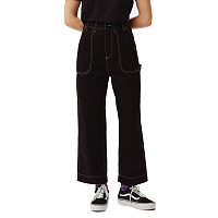 OBEY STUDIO WORK PANT BLACK
