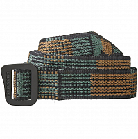 Patagonia FRICTION BELT REGEN GREEN