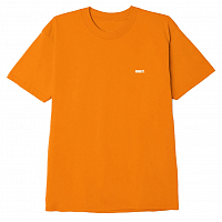 OBEY OBEY INVERT COVERT SAFTEY ORANGE