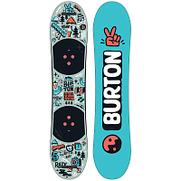 Burton AFTER SCHOOL SPE 100