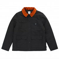 Vans DRILL CHORE COAT MTE WMN BLACK