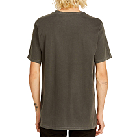 Volcom PEACEISPROGRESS SS T BLACK