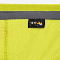 BASK DRY BAG LIGHT 12 YELLOW