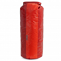ORTLIEB DRY BAG PD 350 CRANBERRY/SIGNAL RED