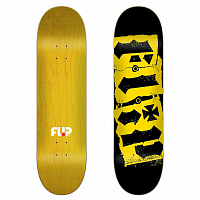 Flip TEAM DESTROYER DECK BLACK
