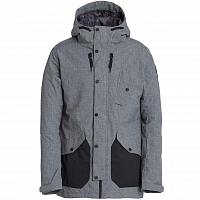Billabong ADVERSARY ASPHALT HEATHER