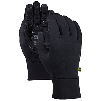 Burton POWERSTRETCH LNR TRUE BLACK