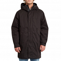 Volcom WALLSTONE JACKET BLACK