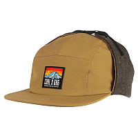 Coal THE PARADISE CAP golden brown
