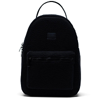 Herschel NOVA SMALL BLACK1