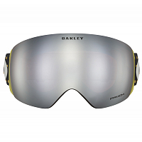 Oakley FLIGHT DECK ICONOGRAPHY BURNISHED W/PRIZM BLKGBL
