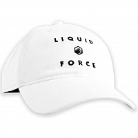 Liquid Force Boulevard White