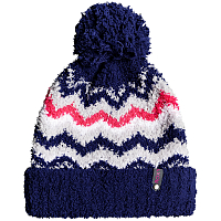 Roxy IVALO G BEANIE  HDWR MEDIEVAL BLUE