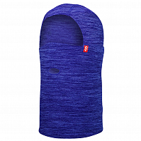 Airhole Balaclava Combo Microfleece HEATHER ROYAL