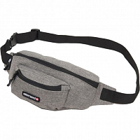 Element POSSE HIP SACK GREY HEATHER