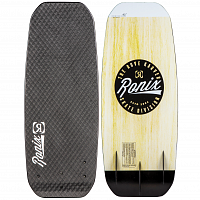 Ronix ROVE KARVER Maple / White / Black