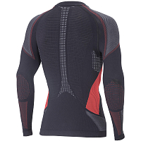 ACCAPI SYNERGY LONG SL. BLACK/RED