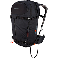 Mammut PRO X Removable Airbag 3.0 Ready BLACK