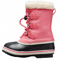 Sorel YOOT PAC NYLON Lollipop, Pink