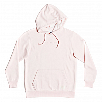 DC EFFORTLESS HOOD J OTLR PINKDOGWOOD