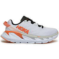 Hoka W ELEVON 2 WHITE / NIMBUS CLOUD