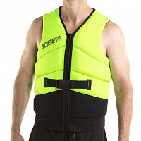 Jobe UNIFY VEST MEN LIME GREEN