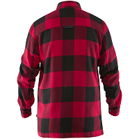Fjallraven CANADA SHIRT M RED