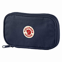 Fjallraven KANKEN TRAVEL WALLET NAVY