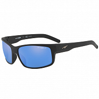 Arnette FASTBALL MATTE BLACK/POLAR DARK GREY MIRROR WATER