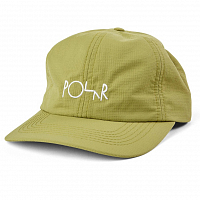 POLAR SKATE CO Lightweight CAP LENTIL GREEN