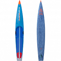 Starboard Sprint Carbon Sandwich ASSORTED