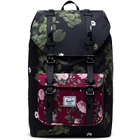 Herschel Little America Mid-Volume FINE CHINA FLORAL