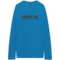 Mystic STAR L/S QUICKDRY BLUE