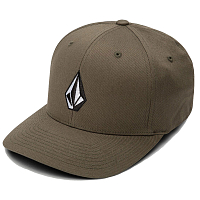 Volcom FULL STONE XFIT COVERT GREEN