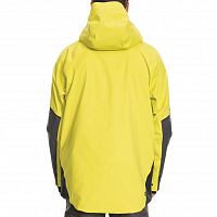 686 MNS GLCR GORE SMRTY 3-IN-1 JKT SULPHUR COLORBLOCK