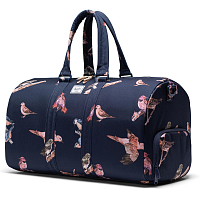 Herschel Novel PEACOAT BIRDS