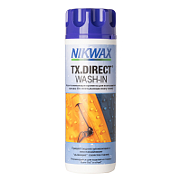 Nikwax TX Direct Wash-in ASSORTED