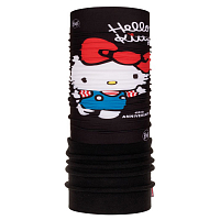 Buff HELLO KITTY POLAR 45TH BLACK