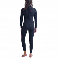 Jobe SAVANNAH FULLSUIT 2MM BLACK